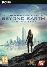 Игры для PC 2K Games Sid Meier?s Civilization: Beyond Earth - The Rising Tide, PC