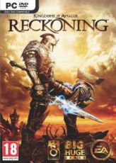 Игры для PC Electronic Arts Kingdoms of Amalur - Reckoning PC
